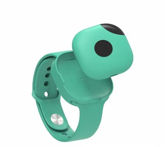 ACACIA Q-Watch Pod Kit - смарт-часы с функцией вейпа или наоборот)...