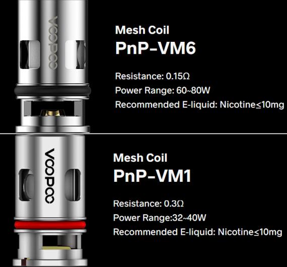 VOOPOO Drag X POD mod kit - режим достижения, сменная АКБ и корпоративный диазйн...