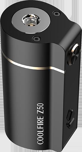 Innokin Coolfire Z50 kit - минутка ностальгии..