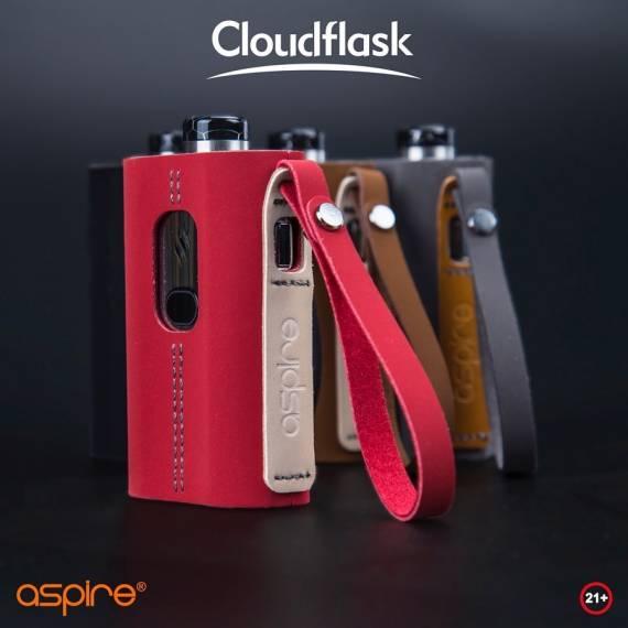 Aspire Cloudflask - облачная фляжка...