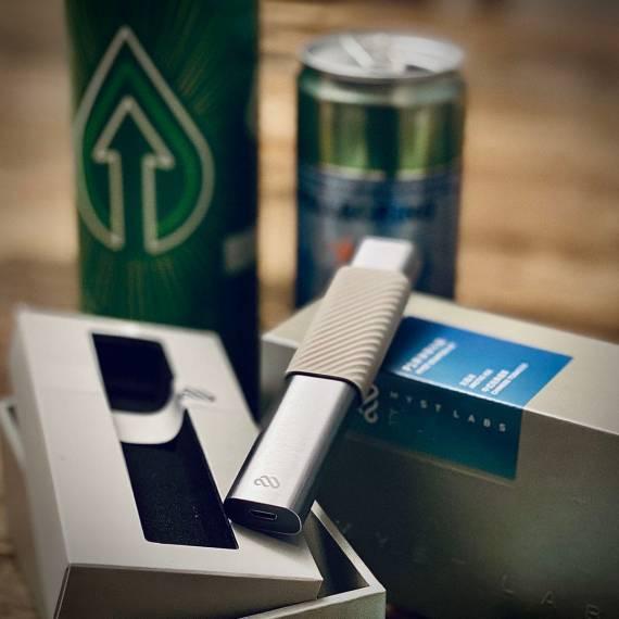 MYSTMENT P1 POD - стартовый проект нового бренда...
