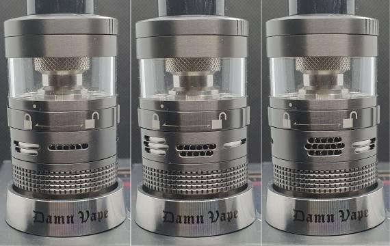 Пощупаем??? - Steam Crave Aromamizer Plus V2 RDTA Basic kit...