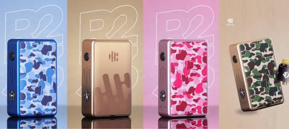 Новые старые предложения - Vaporesso XTRA POD kit и Hotcig R233...