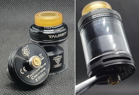 Пощупаем??? - Thunderhead Creations Tauren RTA...