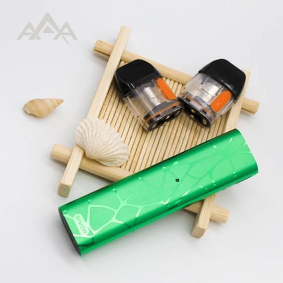 Aaavape Savor POD - просто, дешево и со вкусом...