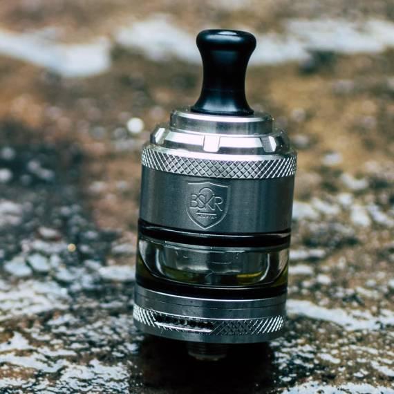 Vandy Vape BERSERKER V2 MTL RTA -