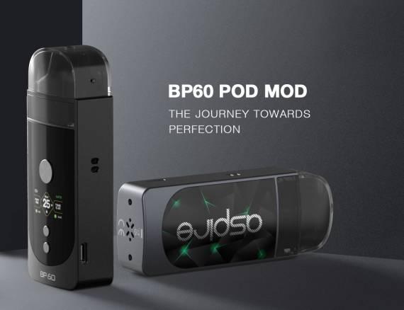 Aspire BP60 Pod-mod - и все-то у него хорошо...