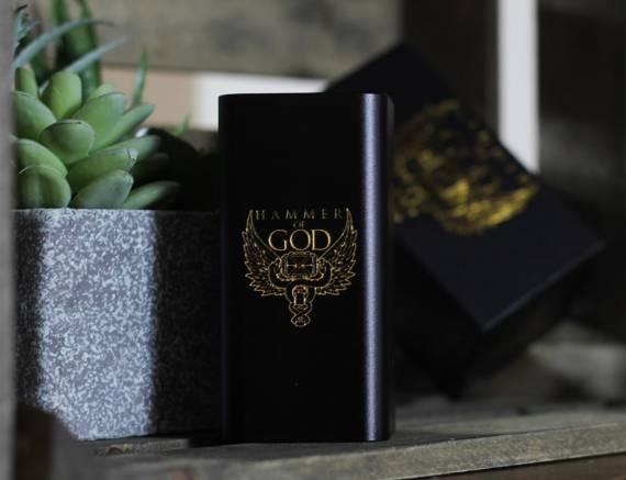 Vaperz Cloud Hammer of God XL - 4 х 217000 - да остановитесь вы уже )))...