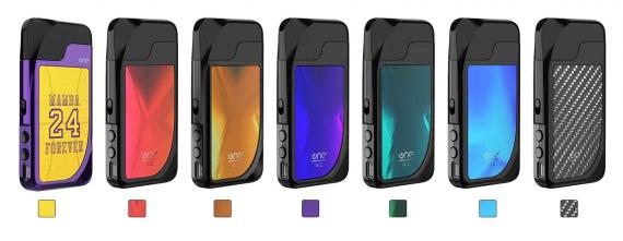 Новые старые предложения - Onevape AirMod и Oxva Origin...