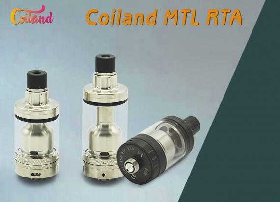 Coiland MTL RTA - прошлогодний пилотный проект...