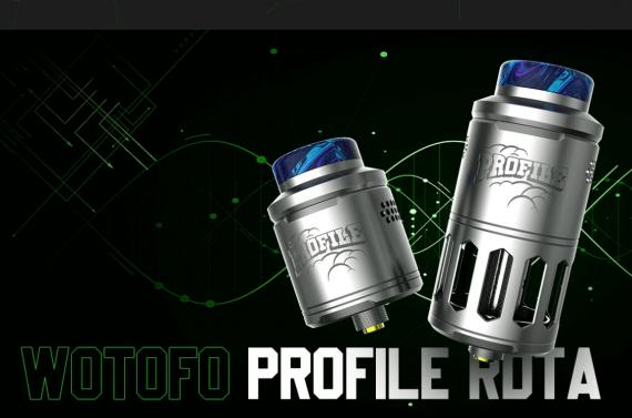Wotofo Profile RDTA -