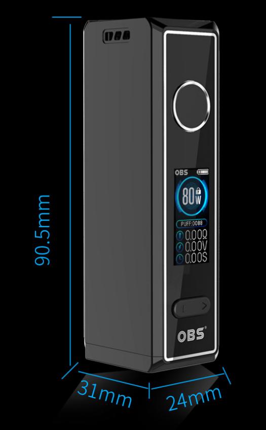 OBS NAZE kit - не знаешь чем удивить, ставь сканер отпечатков пальцев...