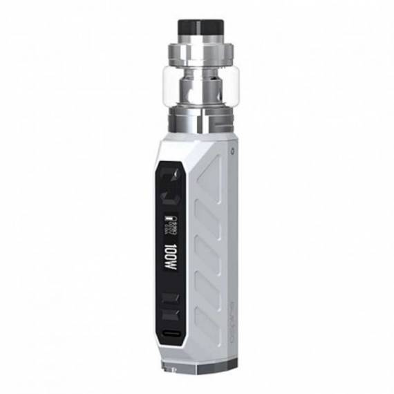 Aspire Deco Kit - строго, но симпатично...