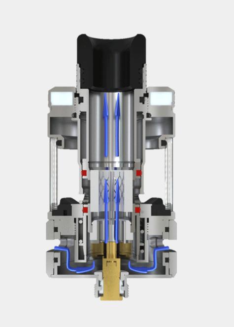 Wirice Launcher Tank – инновации прямо со старта...