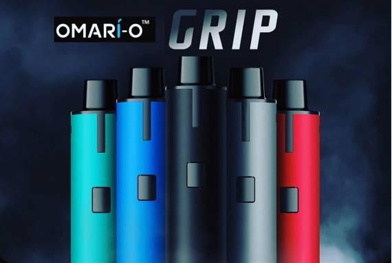 OMARI-O GRIP Pod - скрытый потенциал...