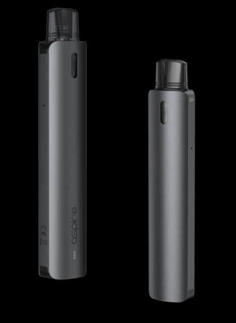 Aspire OBY Stick Pod - проходной вариант...