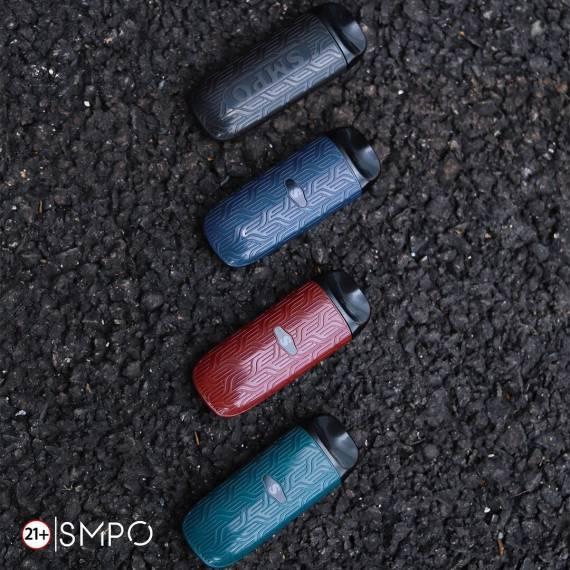 SMPO Kii - опять двадцать пять...