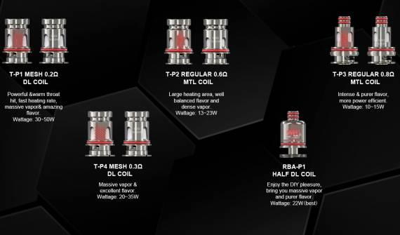 Teslacigs INVADER X Pod Mod - снова изменился, но опять себе не изменил...