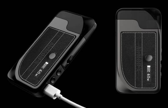 OneVape AirMod X Pod system kit – изменений ни на грош...