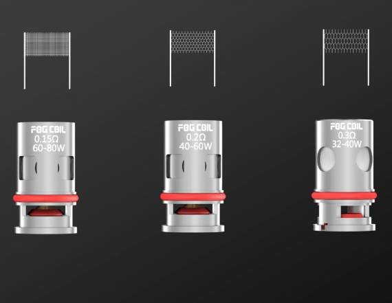 Sigelei HUMVEE 80 Pod System kit - возвращение старожила...