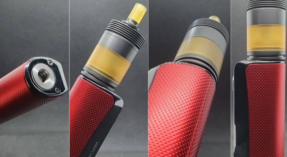 Пощупаем??? - Vaporesso GTX One kit...