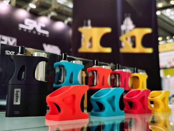 SXK Supbox - шикарный! подарок поклонникам бренда - стик-под-мод...