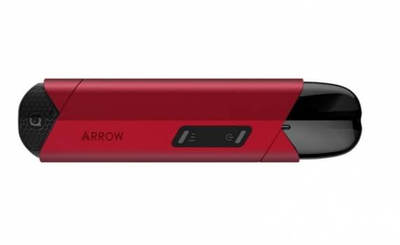 Quawins ARROW Pod - новички хвалятся фишками...