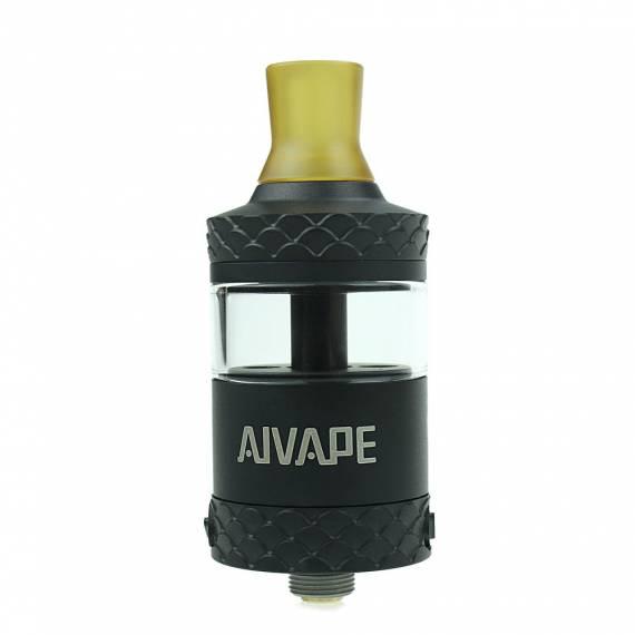 AIVAPE Scale MTL RTA - продолжатель традиций фева с занятной регулировкой обдува...