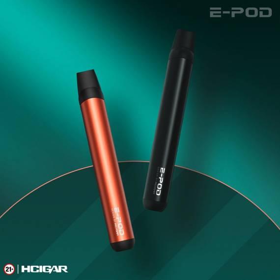 Hcigar E-Pod - простой карандаш...