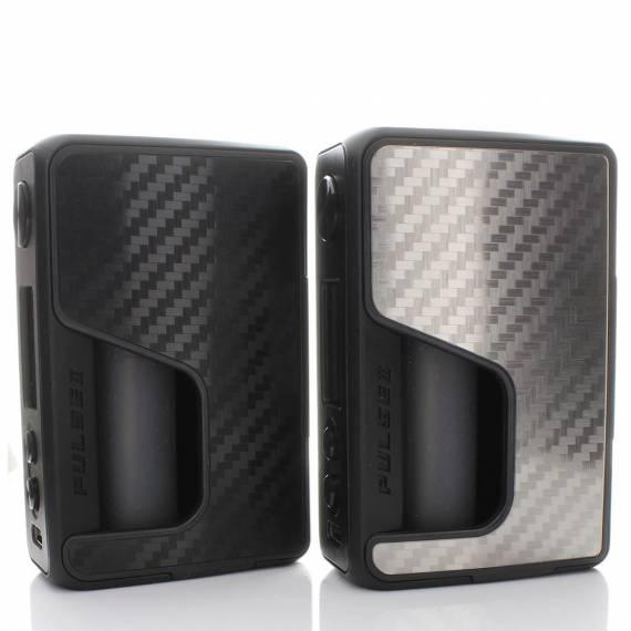 Новые старые предложения - Voopoo ARGUS GT Mod и Vandy Vape PULSE V2 BF 95W BOX MOD...