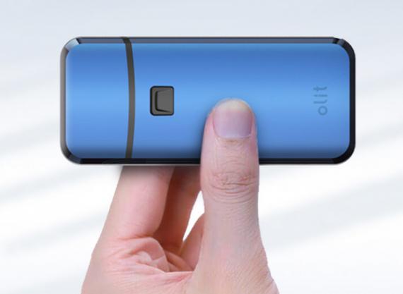KangerTech Olit Kit - кейс с зарядкой, режим стерилизации - что еще не хватает?...