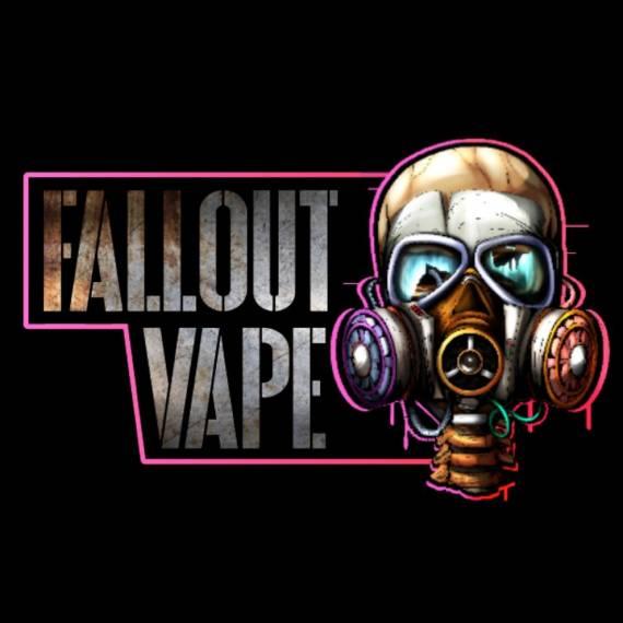 Ultroner x Fallout vape Gaea 21700 - убрали стабвуд, но дабавили 21700...