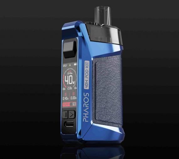 Otrvape Pharos 40W Pod kit - четкий старт - залог успеха...