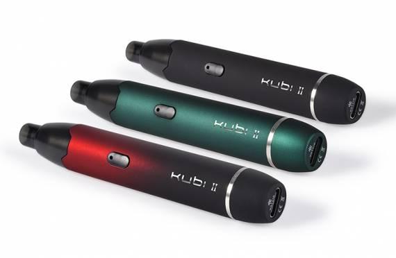 Hotcig Kubi II Pod Kit - видоизмененная пуля...
