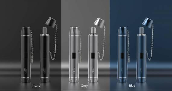 Eleaf Glass Pen - за стеклом...