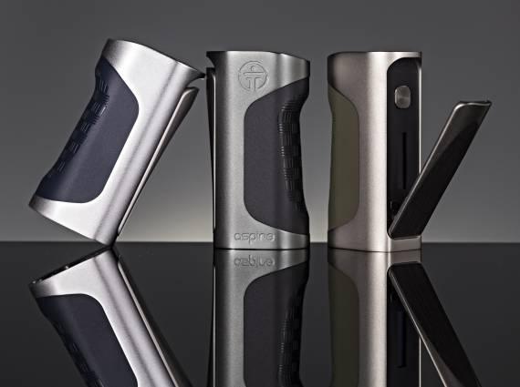 Aspire x NoName PARADOX - попросили дизайн взаймы...