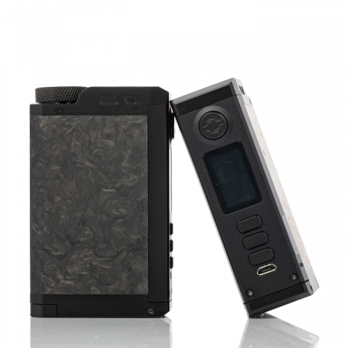 Dovpo Top Gear DNA250C -