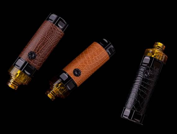 VapingGT GT Pen Pod kit - пилотная копия...