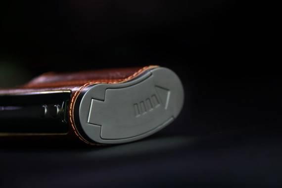 Hotcig RST 212w Box Mod - фляжка, бляха, два аккума…