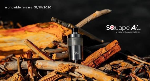 SQuape A[rise] RTA - швейцарский универсал...