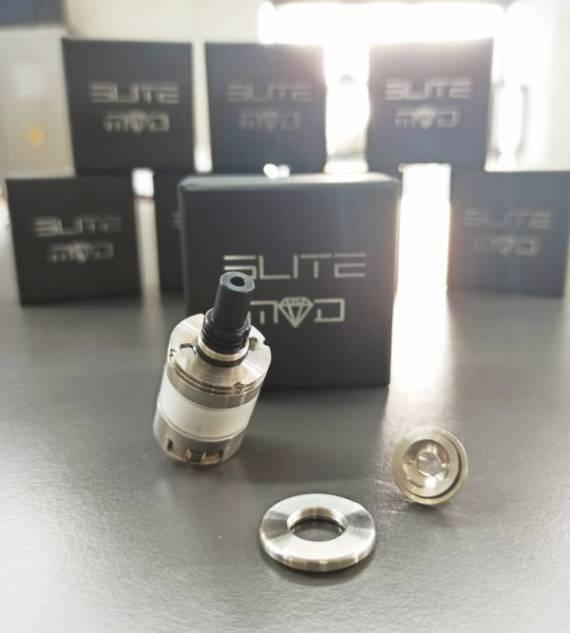 Elite Mod Experiment 3 MTL RTA - клонированный с рождения...