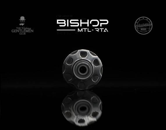 Ambition Mods Bishop MTL RTA - озорной епископ