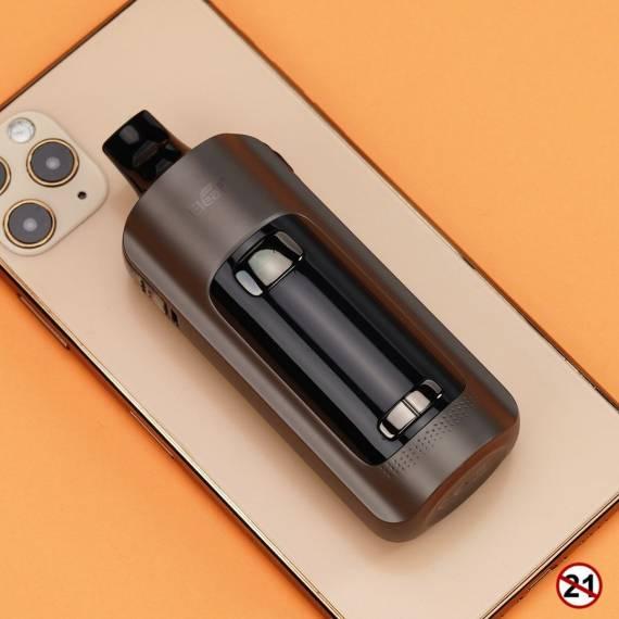 Eleaf iStick P100 – шикарный подарок любителям под-модов