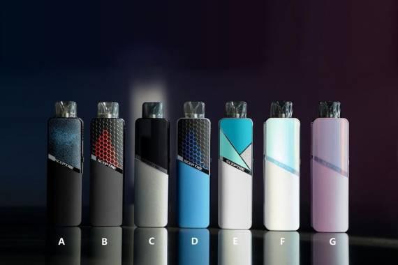 Новые старые предложения - VapingGT GT Pen Pod kit и Innokin SCEPTRE Pod System