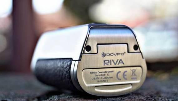 Dovpo Riva DNA 250C - быстрая смена флагмана...