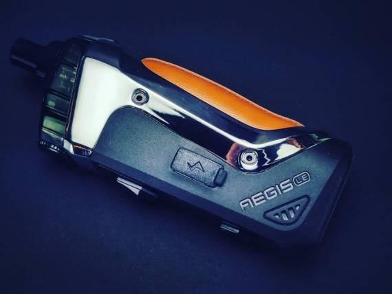Новые старые предложения - Uwell WHIRL 2 100W kit и Geekvape Aegis Boost LE Kit...