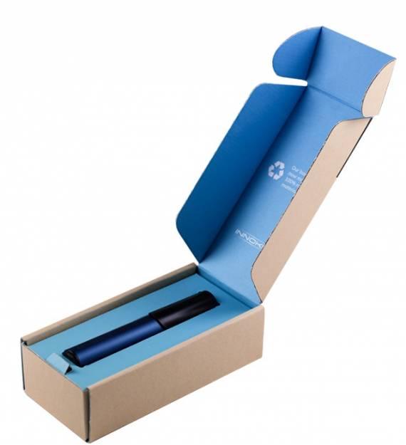 Innokin EQ FLTR Pod - под с сигаретным фильтром...