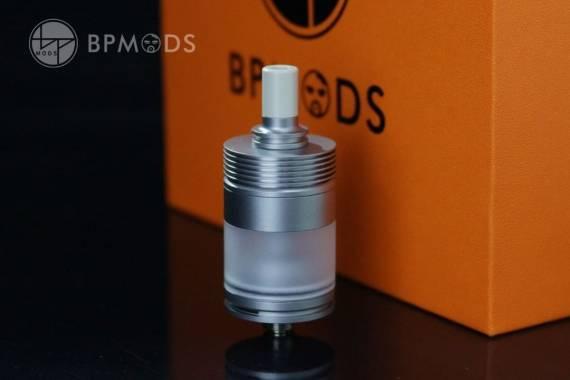 Новые старые предложения - BP Mods Pioneer MTL RTA и Vandy Vape Requiem RDA...