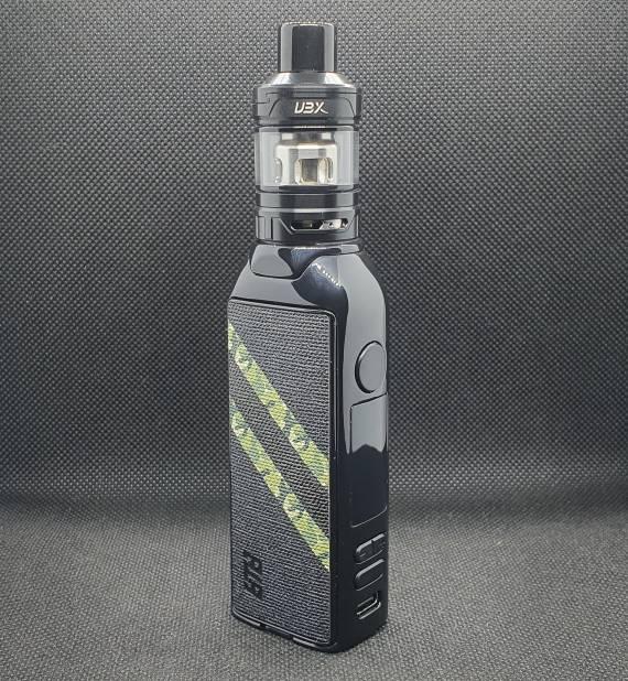 Пощупаем??? - Lost Vape BTB 100W kit...