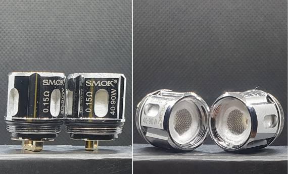 Пощупаем??? - SMOK Scar-Mini kit...